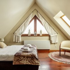 Отель Tatrytop Apartamenty Kaszelewski Апартаменты с различными типами кроватей