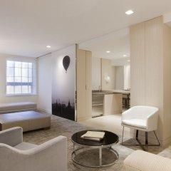 Отель Grand Hyatt New York США, Нью-Йорк - 1 отзыв об отеле, цены и фото номеров - забронировать отель Grand Hyatt New York онлайн жилая площадь