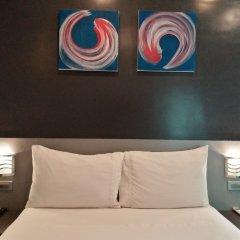 Отель Leez Inn Филиппины, Манила - отзывы, цены и фото номеров - забронировать отель Leez Inn онлайн комната для гостей фото 4