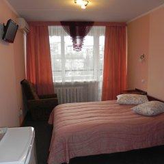 Гостиница Рассвет комната для гостей фото 2