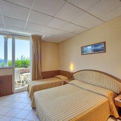 Hotel Residence Zust 3* Стандартный номер