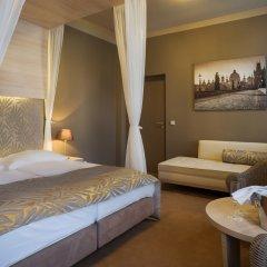 Hotel Kampa Garden жилая площадь