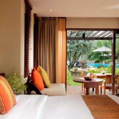 Отель Movenpick Resort & Spa Karon Beach Phuket 5* Вилла с различными типами кроватей фото 3