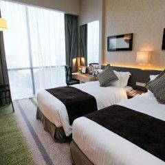 Park Hotel Alexandra 4* Улучшенный номер с различными типами кроватей