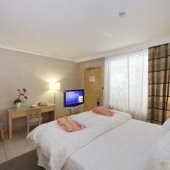 Отель Rodos Palace 5* Люкс с различными типами кроватей фото 2