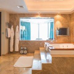Отель Swissotel The Bosphorus Istanbul ванная фото 8
