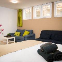 Апартаменты Holidays2Malaga Juan de Mena Apartments Студия с различными типами кроватей