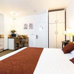 Arbel Suites Hotel комната для гостей фото 2