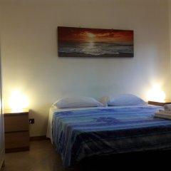 Отель Nuova Fiera 2* Стандартный номер с различными типами кроватей