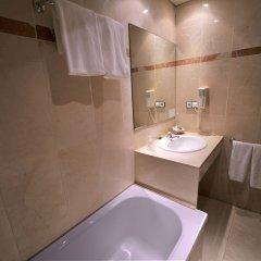 Hotel Glories ванная