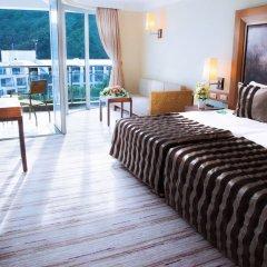 Отель Rixos Sungate - All Inclusive комната для гостей