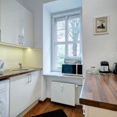 Апартаменты Dom & House - Apartments Downtown Gdansk в номере