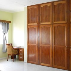 Отель Malbert Inn Guest House 3* Номер Комфорт с различными типами кроватей