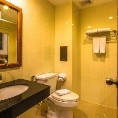Отель Azhotel Patong ванная фото 3