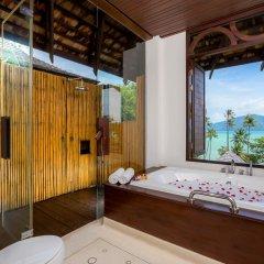 Отель The Vijitt Resort Phuket ванная фото 7