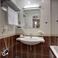 Гостиница Измайлово Альфа гидромассажная ванна