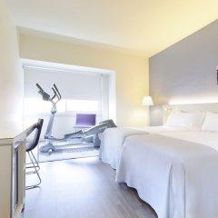TRYP Madrid Chamberí Hotel 3* Стандартный номер с двуспальной кроватью фото 2