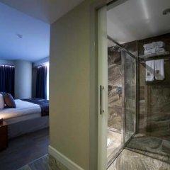 Отель Taba Luxury Suites 4* Номер Делюкс с разными типами кроватей
