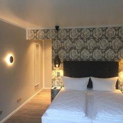 Отель Atrium Rheinhotel 4* Стандартный номер с двуспальной кроватью