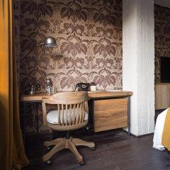 Отель Rooms Tbilisi 4* Стандартный номер с двуспальной кроватью