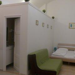 Отель Amber Gardenview Studios комната для гостей фото 4