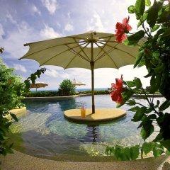 Отель Pacific Club Resort открытый бассейн