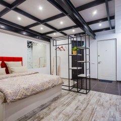 Гостиница Apt on Chetvyortaya Sovetskaya 8 ap13 Апартаменты с различными типами кроватей