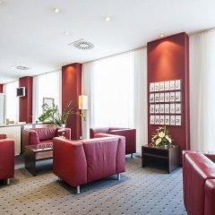 AZIMUT Hotel Vienna лобби фото 2