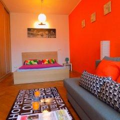 Апартаменты City Central Apartments - Old Town Апартаменты с 2 отдельными кроватями