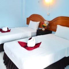 Отель Peace Lanta Mansion 2* Стандартный номер