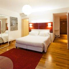 Qualys Hotel Nasco комната для гостей