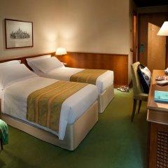 Отель Cavour 4* Номер Classic фото 7