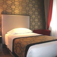 Best Western Hotel Mozart комната для гостей