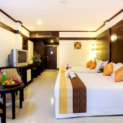 Отель Horizon Patong Beach Resort & Spa комната для гостей фото 8