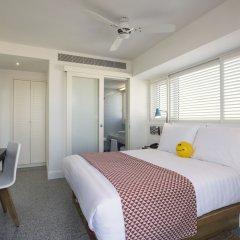 Yam Hotel An Atlas Boutique Hotel 4* Стандартный номер с разными типами кроватей