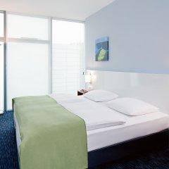 Отель Seminaris CampusHotel Berlin 4* Стандартный номер с различными типами кроватей