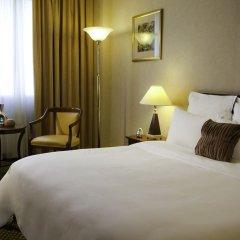 Ренессанс Самара Отель комната для гостей фото 2