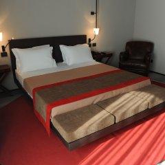 Отель IH Hotels Milano Ambasciatori 4* Полулюкс с различными типами кроватей фото 3