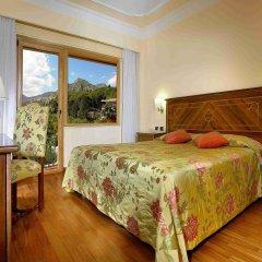 Villa Diodoro Hotel 4* Стандартный номер с различными типами кроватей