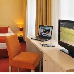 Star City Hotel 3* Стандартный номер с различными типами кроватей