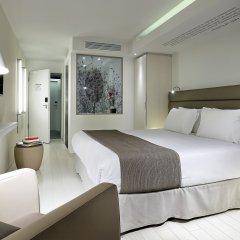 Eurostars Book Hotel 4* Стандартный номер с различными типами кроватей фото 2