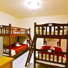 Squareone - Hostel комната для гостей фото 10