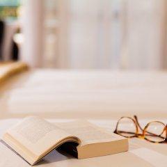 Possidi Holidays Resort & Suite Hotel 5* Стандартный семейный номер с двуспальной кроватью