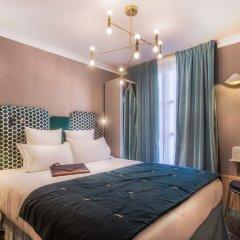 Handsome Hotel by Elegancia 3* Стандартный номер с различными типами кроватей