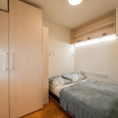 Апартаменты Best Place Apartments Апартаменты с различными типами кроватей фото 2