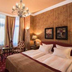 Hotel City House 4* Номер Комфорт с различными типами кроватей
