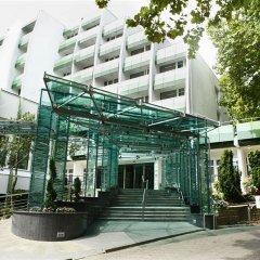 Naturmed Hotel Carbona экстерьер