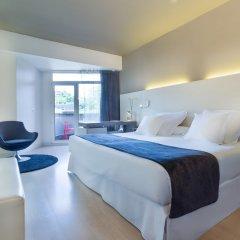 Отель Barcelo Costa Vasca 4* Стандартный номер