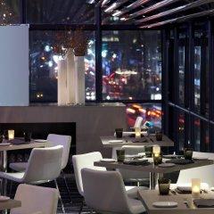 Отель Grand Hyatt New York ресторан