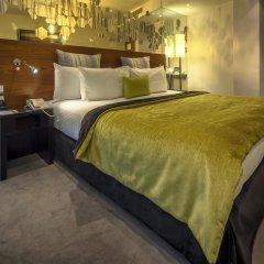 K West Hotel & Spa комната для гостей фото 2